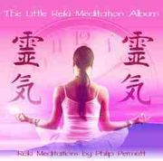 Little Reiki Meditation - Philip Permutt